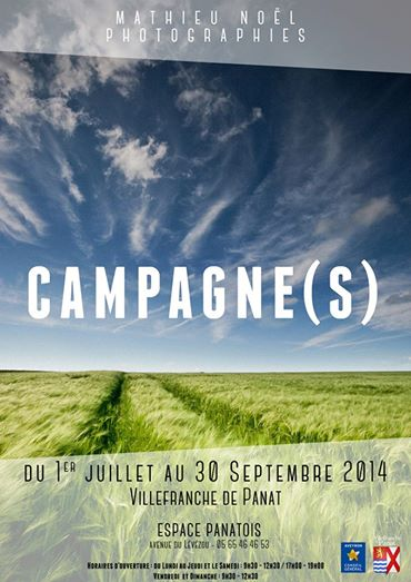 Campagne(s)