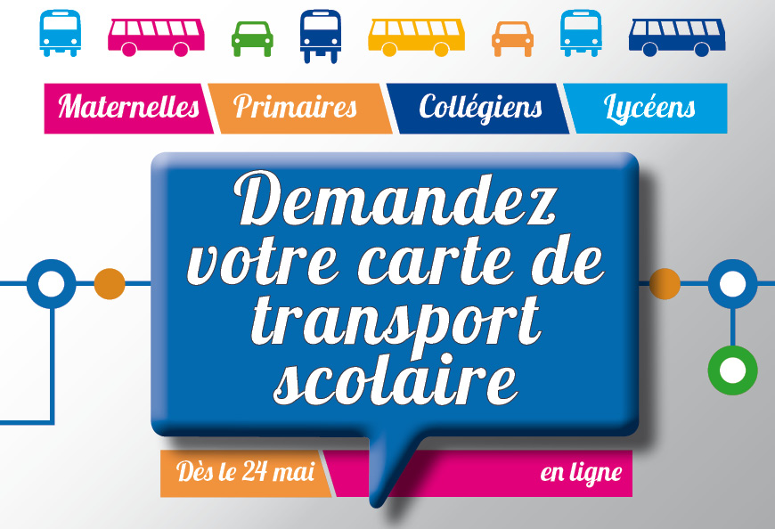 carte transports